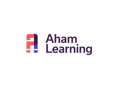Logo exploration - Aham Learning