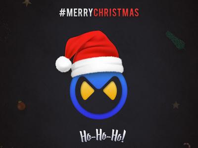 Christmas poster of UIWala
