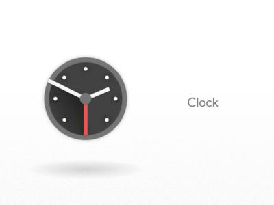#21 - Clock