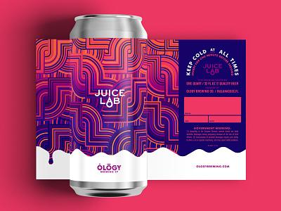 Juice Lab Crowler 002 tallahassee can juice beer