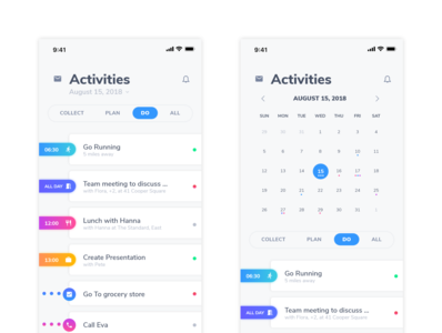 Bluesky Mobile App redesign