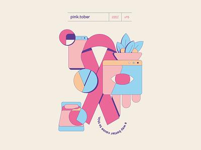04 PinkTober