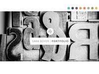 Graphic Design Portolfio