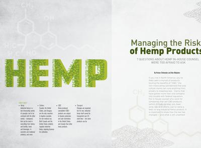 Hemp Article for ACC December 2010