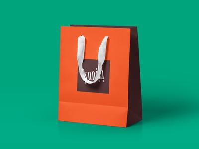 Kunitz Shoes Bag