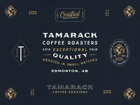 Tamarack Coffee Roasters