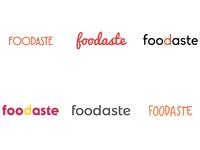 Foodaste Logos creation