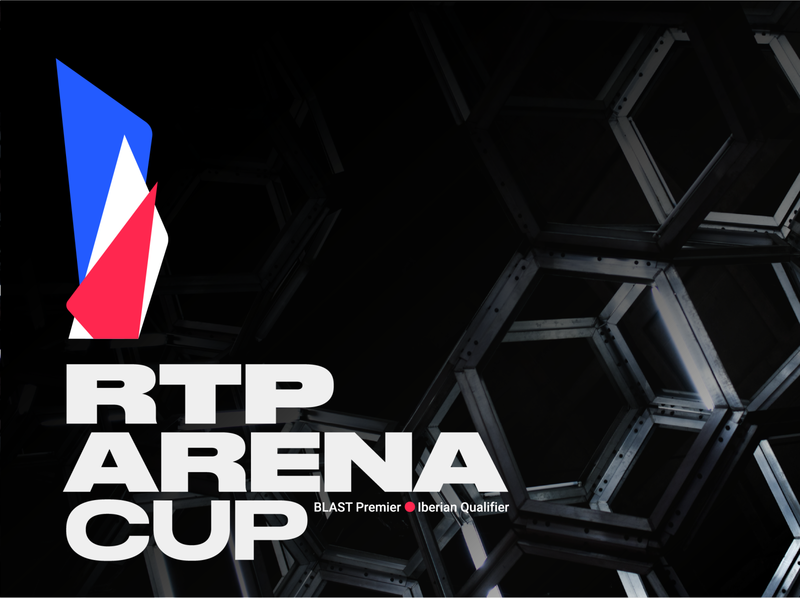 RTP Arena Cup Brand