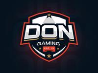 DoN Gaming logo