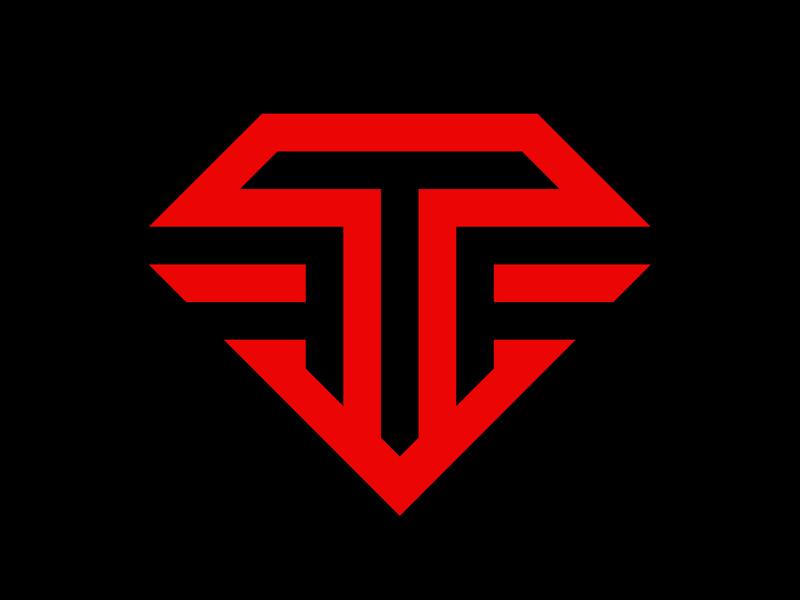 TTfue creator twitch tfue tf logo tf faze designer logotype brand esports logo identity branding gaming