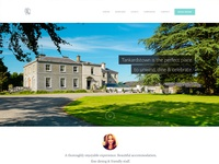Tankardstown House Homepage