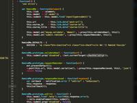 Pretty Javascript
