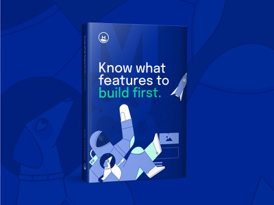 Know What Features to Build First ebook mvp startup guide ebook