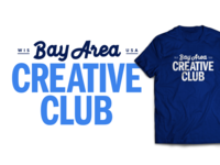 Bay Area Creative Club Logo