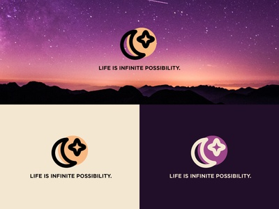 Life is infinite possibility.