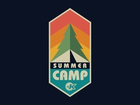 SK Summer Camp Logo