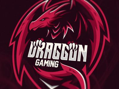 Esport Dragon Red Gaming Team