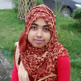 Fahmida Bhuiyan