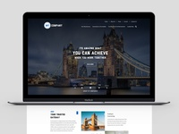 Web Showcase Project Presentation
