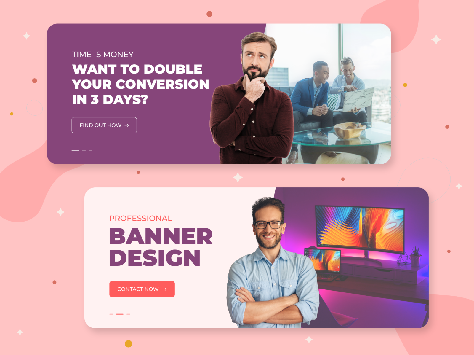 Pro Banner Design By Syed Abu Sayeed Shemon On Dribbble