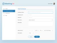Schedule Your Meeting