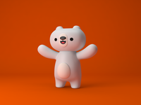 A Polar Bear 2