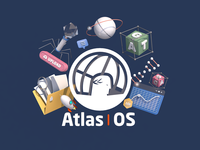 Atlas OS, a cloud operation system