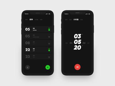 Oclock App2