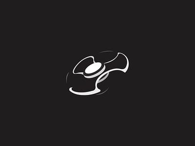 Top logo branding logo ui icon illustration design