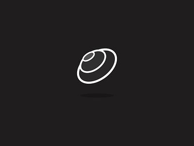 circle vector logo branding icon illustration design