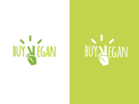 Logo Buy Vegan