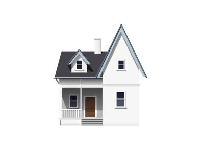 Little House house