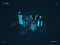 #9 City