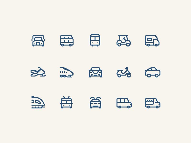 Icons8 1em transport