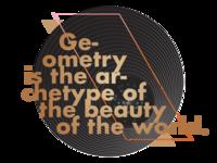 Geometry + Design