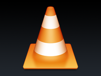 VLC Replacement Icon