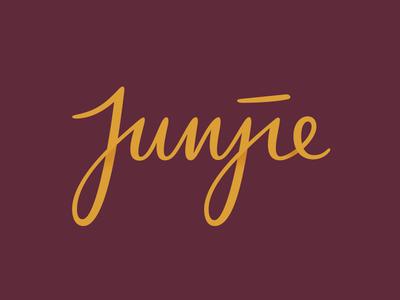 Junjie