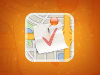 Cues App Icon