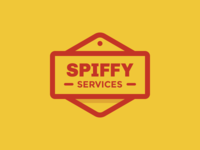Spiffy Services Logo