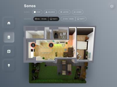 👀🤫 SNEEK PEEK » New Smart Home App 🏡💡