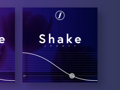 Shake by JF2017 – Part IV