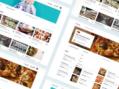 Ecommerce Multivendor Supermarket ecommerce shop ecommerce