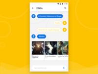 Chat - Assistant App