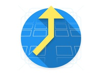 Heads Up Display App Icon