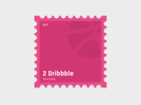 2 Dribbble Invites Giveaway!