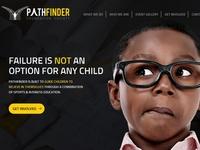 PathFinder Web and Branding