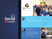 Social Mosaic Branding V1