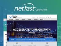 Netfast Rebranding