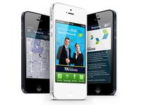 Network Exchange Mobile App