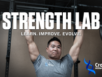 Ad for my CrossFit Gym